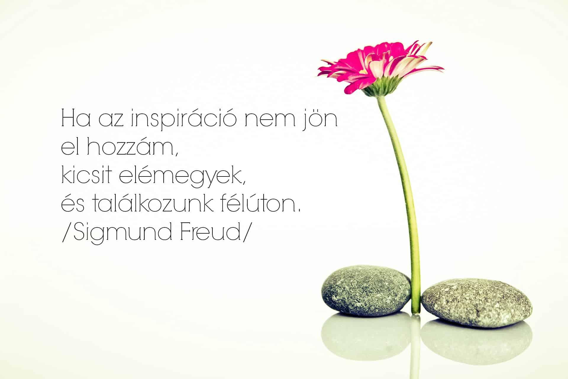 Inspiráció